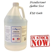 Cosmo Disinfectant Gallon