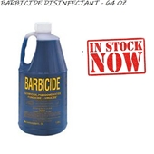 Barbicide Disinfectant 16 Oz
