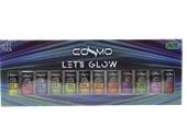 Cosmo Let's Glow Art Gel Liner 12pk