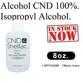 100% Alcohol 8oz