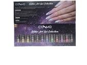 Cosmo Glitter Art Gel Liner 12pk