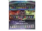 Cosmo Art Gel Liner Glitter-Glow-Temperature