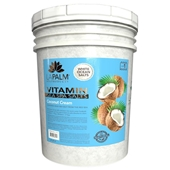 Sea Spa Salts Coconut Cream