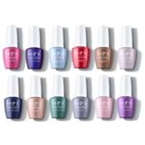 OPI - Downtown LA GelColor Collection 0.5 Oz (Set Of 12)