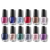 OPI - Downtown LA Nail Lacquer Collection 0.5 Oz (Set Of 12)