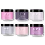 OPI - Downtown LA Powder Perfection Collection 1.5 Oz (Set Of 6)