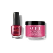OPI - Lacquer & Dip Combo - I'm Really An Actress