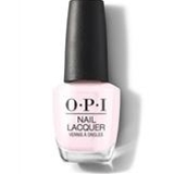 OPI Nail Lacquer - Let's Be Friends 0.5 Oz - #NLH82