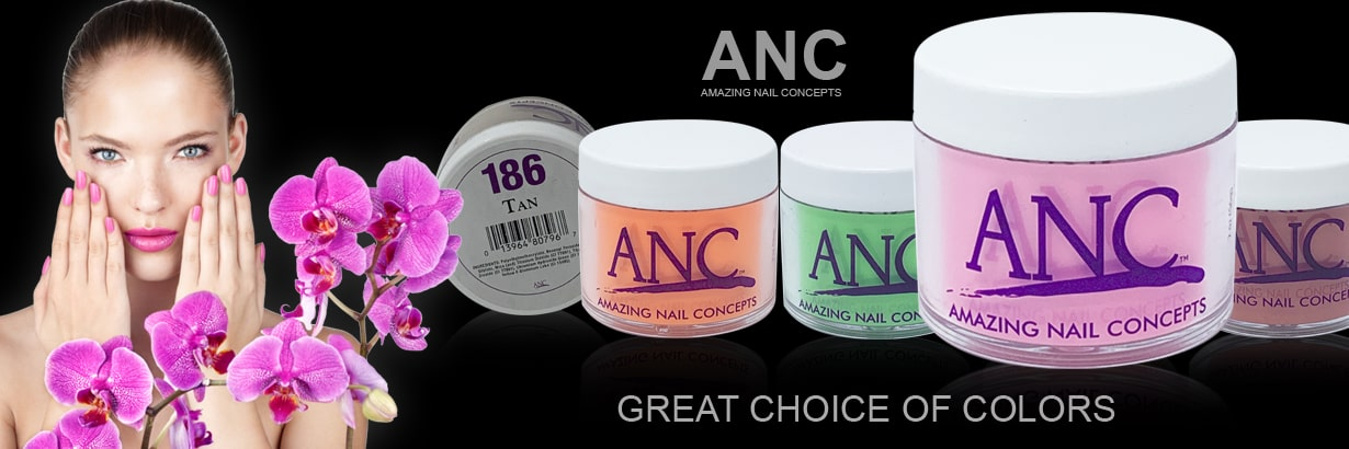 ANC amazing nail concepts