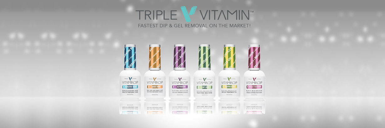 triple vitamin